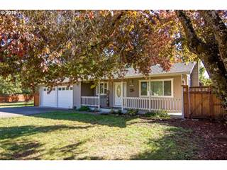 Single Family for sale in 2034 CAL YOUNG RD, Eugene, OR, 97401