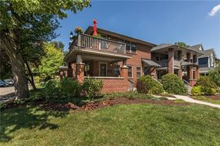Multi-family Home for sale in 814 Broadway Street, Indianapolis, IN, 46202