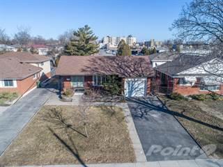 Residential for sale in 167 Rendell Boulevard, Hamilton, Ontario