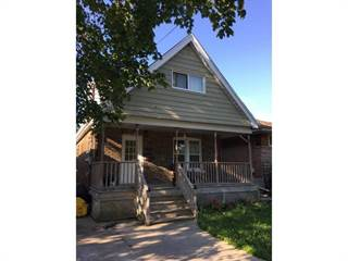 Single Family for rent in 144 MOUNTVILLE Avenue, Hamilton, Ontario, L9A1E5