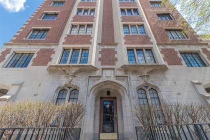 Residential Property for sale in 5619 South Dorchester Avenue 7S, Chicago, IL, 60637