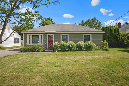 Residential Property for sale in 9 Lloyd Avenue, Portland, ME, 04103