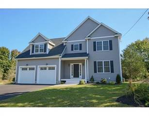 Single Family for sale in 814 Old Post Road lot 35, Greater North Attleborough Center, MA, 02760