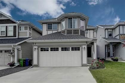 Single Family for sale in 20 AUBURN SPRINGS Manor SE, Calgary, Alberta, T3M1Y3