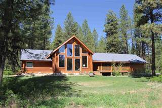 Single Family for sale in 2586 Price Valley Rd, New Meadows, ID, 83654
