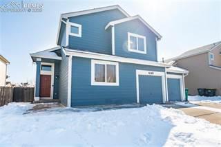 Single Family for sale in 6365 Silverado Trail, Colorado Springs, CO, 80922