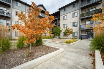 Apartment for rent in 2801 43 Avenue, Stony Plain, Alberta, T7Z 0L5