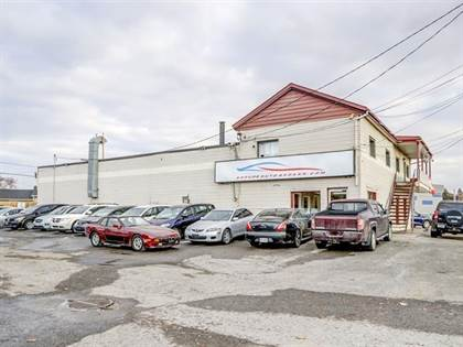 Retail Property for sale in 1895 Rue St-Louis, Gatineau, Quebec