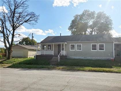 Multifamily for sale in 925 Greenfield Avenue, Springfield, OH, 45505