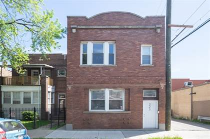 Multifamily for sale in 3943 West Addison Street, Chicago, IL, 60618