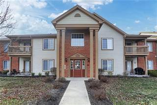 Condo for sale in 8920 Hunters Creek Drive 102, Indianapolis, IN, 46227