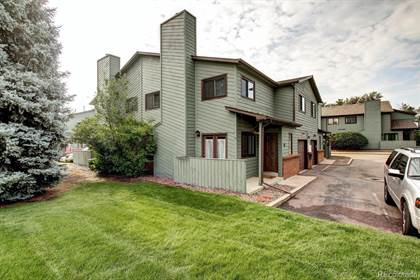 Residential Property for sale in 10280 W Jewell Avenue C, Lakewood, CO, 80232