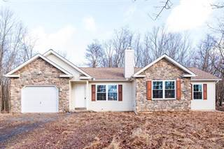 Single Family for sale in 46 Shawnee Trail, Albrightsville, PA, 18210