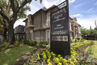 Apartment for rent in Chateaux Dupre, Houston, TX, 77063