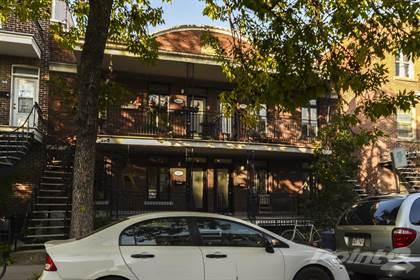 Condominium for sale in 7509 Rue Berri, Montreal, Quebec