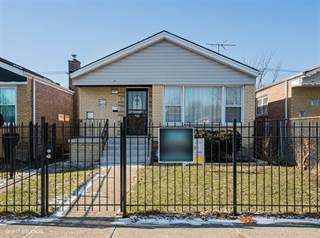 Single Family for sale in 7324 South Wolcott Avenue, Chicago, IL, 60636