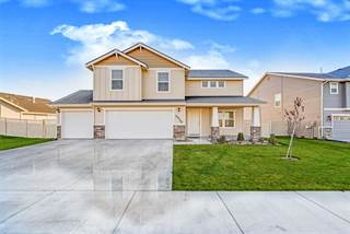 Single Family for sale in 15320 Hanks Way, Caldwell, ID, 83607