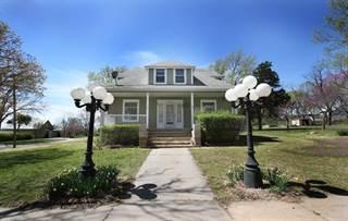 Single Family for sale in 201 Elm Street, Wakefield, KS, 67487