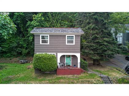 Multifamily for sale in 3709 SW 12TH AVE, Portland, OR, 97239