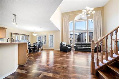 Single Family for sale in 163 Everglade Circle SW, Calgary, Alberta, T2Y4N5