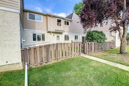 Single Family for sale in 8D CLAREVIEW VG NW, Edmonton, Alberta, T5A3P2