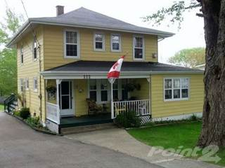 Residential Property for sale in 112 Pitt Street, Port Hawkesbury, Nova Scotia