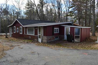 Residential Property for sale in 663 Pine Hill Road, Wolfeboro, NH, 03894