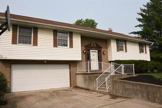 Single Family for sale in 1823 N KENTUCKY ST, Mexico, MO, 65265