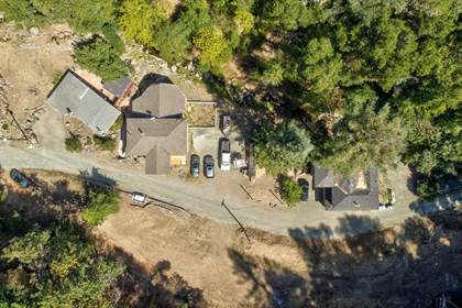 Lots And Land for sale in 17300 Stevens Canyon RD, Cupertino, CA, 95014