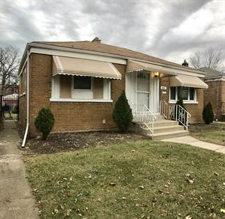 Residential Property for sale in 10153 South Bensley Avenue, Chicago, IL, 60617