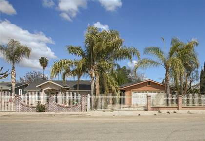 Residential Property for sale in 196 E Gibbons Avenue, Porterville, CA, 93257