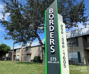Apartment for rent in BORDERS, Brownsville, TX, 78521