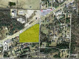 Comm/Ind for sale in 0 Airport Road S Moore Road, Rockwell, AR, 71913