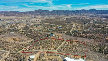 Lots And Land for sale in 11927 E Mountain Lion Trail 102, Dewey-Humboldt, AZ, 86327