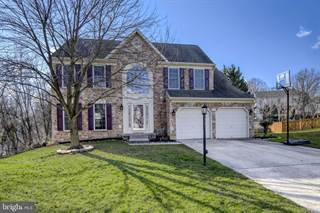 Single Family for sale in 114 AQUEDUCT COURT, Bel Air North, MD, 21050