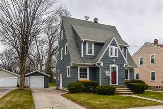 Single Family for sale in 1255 ELIZA Street, Green Bay, WI, 54301