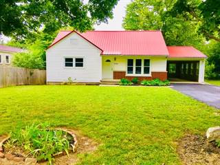 Single Family for sale in 24748 Louisville Rd, Park City, KY, 42160