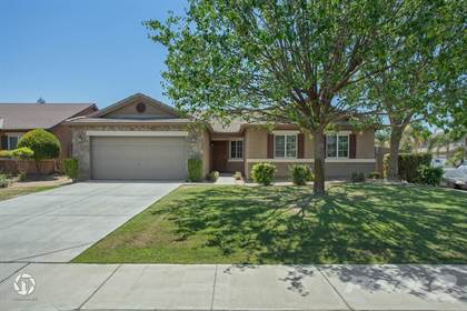Single-Family Home for sale in 11607 Trabancos Drive , Bakersfield, CA, 93311