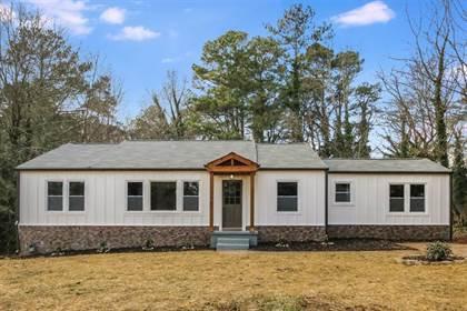 Residential for sale in 1385 Centra Villa Drive SW, Atlanta, GA, 30311