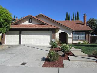 Single Family for rent in 2837 Glen Firth DR, San Jose, CA, 95133
