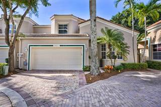 Townhouse for sale in 7663 Estuary Court, West Palm Beach, FL, 33412