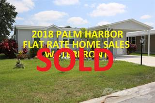 Residential Property for sale in No address available, Vero Beach, FL, 32966
