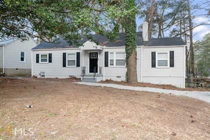 Residential Property for sale in 2927 Sylvan Rd, Atlanta, GA, 30344
