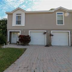 Townhouse for sale in 4939 MARINA PALMS DRIVE, Port Richey, FL, 34668