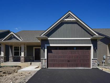 Townhomes For Sale In St Michael 19 Townhouses In St Michael Mn Point2