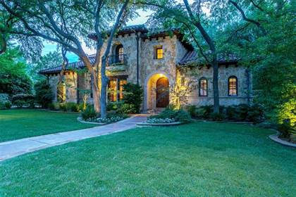 Residential Property for sale in 13731 Hughes Lane, Dallas, TX, 75240