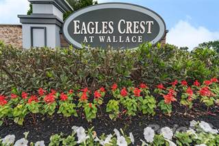Apartment for rent in Eagles Crest at Wallace - 1 Bed 1 Bath, Clarksville, TN, 37042