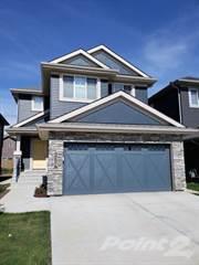 Residential Property for sale in 1359 Watt Drive SW, Edmonton, Alberta