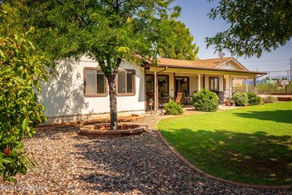 Residential Property for sale in 1599 S Aspaas Rd, Cornville, AZ, 86325