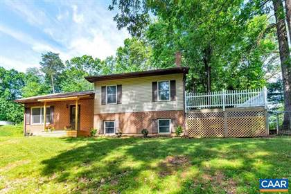 Residential Property for sale in 242 WESTWOOD RD, Stanardsville, VA, 22973